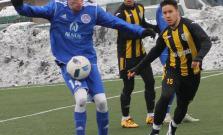 Futbalová príprava na druhú a tretiu ligu mestských klubov