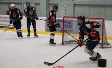 Hokejoví šiestaci i ôsmaci nedali súperovi šancu a vysoko vyhrali