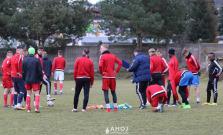 Tréner Kukulský: Verím, že všetko bude fungovať