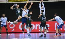 V úvodnom štvrťfinále SEHA ligy štvorgólová prehra Prešova