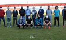 Veľké gesto od futbalistov Bardejova a Bardejovskej Novej Vsi