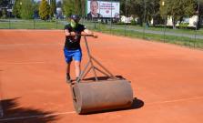 Tenisti i atléti (aj rekreační) sa tešia