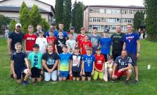 Mladí hokejisti z MHC 46 Bardejov ukončili prvú etapu prípravy na novú sezónu