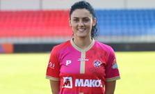 Kapitánka Maja Dimitrijević: V Bardejove máme vytvorené výborné podmienky