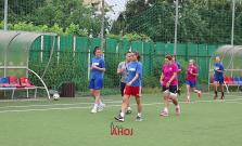 VIDEO | Príprava futbalistiek Partizána Bardejov je v plnom prúde
