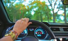 Pátranie po vodičovi pod vplyvom alkoholu