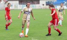 Banská Bystrica odišla z Bardejova s gólovou nádielkou