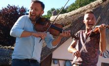 VIDEO | Ondrej Kandráč a David Key nahrali tanečnú rozprávku Abraka Dabraka