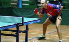 Bardejov hrá extraligu v stolnom tenise