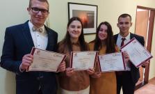 Saleziánske oratórium na sídlisku Vinbarg má nových absolventov animátorskej školy