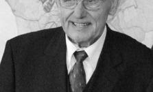 Zomrel lekár Aladár Šalata