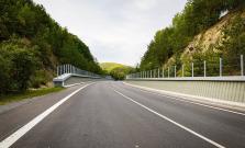 Správa a údržba ciest PSK zmodernizuje cestný úsek Demjata – Raslavice