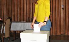 Vo Svidníku sa uskutočnili voľby do Detského parlamentu