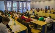 V Prešove ocenili detské talenty