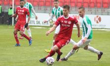Futbalistov Bardejova čaká zápas v Skalici