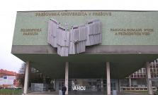 VIDEO   Fungovanie Prešovskej univerzity počas druhej vlny pandémie
