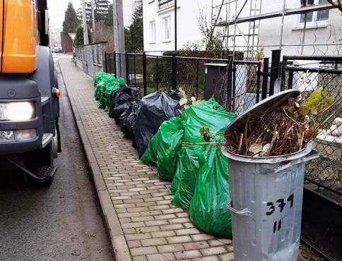 Svidníčania vytriedili viac ako 46-tisíc kilogramov zeleného odpadu