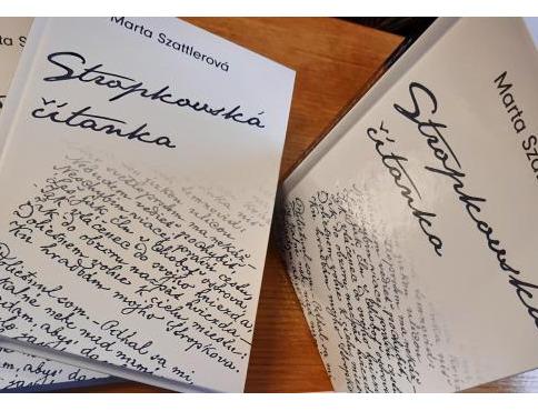 Nová publikácia o Stropkove prináša texty Bela i Hviezdoslava