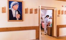 Hospic Matky Terezy pomáha umierajúcim aj vďaka štedrosti verejnosti