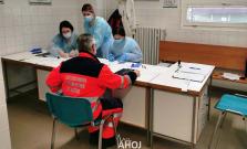 Bardejov patrí k lepším covidovým okresom, očkovanie sa opäť rozbieha
