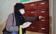 Mesto Prešov rozdá seniorom viac ako 15 tisíc respirátorov
