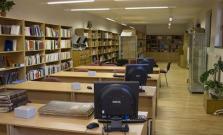 Štátna vedecká knižnica v Prešove otvorí novú čitáreň
