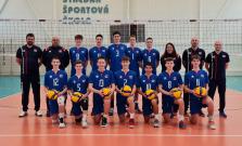 V kvalifikácií na ME 2021 vo volejbale chlapcov U17 v Zadare traja Prešovčania