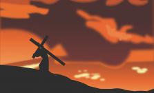 Kresťania vstupujú do výnimočného týždňa