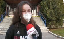 VIDEO | Bardejovské volejbalistky túžia po návrate do hry
