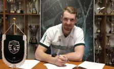 Tatran predĺžil zmluvu s Romanom Carapkinom o ďalšiu sezónu
