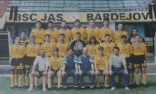História bardejovského futbalu, prvá časť