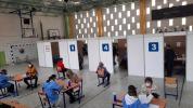 Spustenie očkovacieho centra v Bardejove zabrzdil nedostatok vakcín