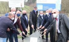 Rekonštrukcia cesty Demjata-Raslavice začína
