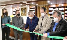 VIDEO | Lekáreň v Bardejovských Kúpeľoch v nových priestoroch