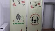 Komunitná nadácia Bardejov vyhlasuje výzvu na predkladanie malých projektov v grantových programoch