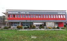 VIDEO | Rekonštrukcia Zdravotného strediska v Kružlove napreduje