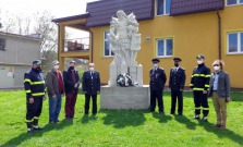 V Zborove si pripomenuli Medzinárodný deň hasičov
