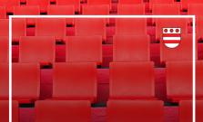 Na zimnom štadióne v Prešove pribudnú nové sedačky