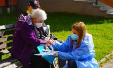 Mobilné očkovanie tento víkend už aj v Zborove