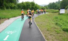 Prešovská župa podporí cyklodopravu na svojom území vo výške 820-tisíc eur