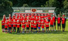 VIDEO | Futbalový kemp v Gerlachove na vysokej úrovni