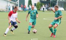 Rozbiehajú sa nižšie futbalové súťaže, bude sa však hrať iným formátom