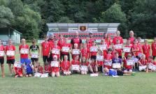 VIDEO | Gerlachov zorganizoval skvelý futbalový kemp aj po druhýkrát