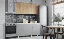 Vymeňte starú kuchyňu za novú!
