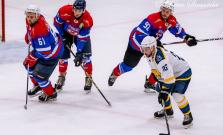 Bardejovskí hokejisti v príprave nestačili v koncovke