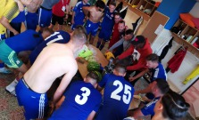 Futbalisti Bardejova prvýkrát vyhrali, porazili Námestovo rozdielom triedy
