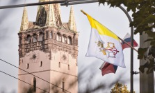 S prípravou návštevy pápeža Františka v Prešove pomáha i kraj