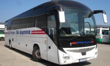 V prímestskej doprave na východe Slovenska už môžete platiť mobilom