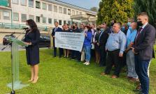 Vo Svidníku spustili petíciu za zachovanie nemocnice