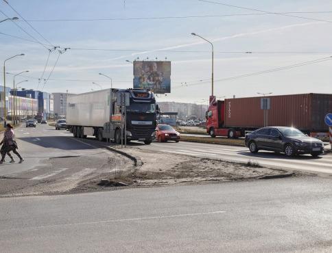 Rekonštrukcia prešovskej križovatky prinesie menej dopravných kolízií a meškaní vozidiel MHD